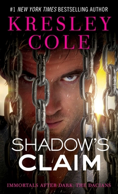 Shadow's Claim Cover
