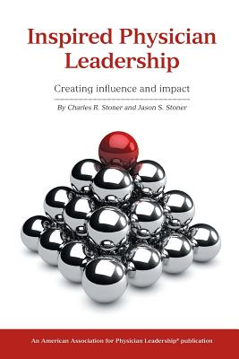 Inspired Physician Leadership Cover Image