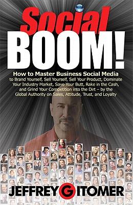 Social Boom! Cover