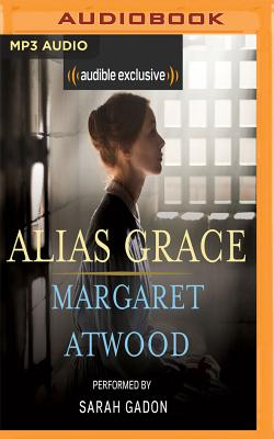 Alias Grace Cover Image