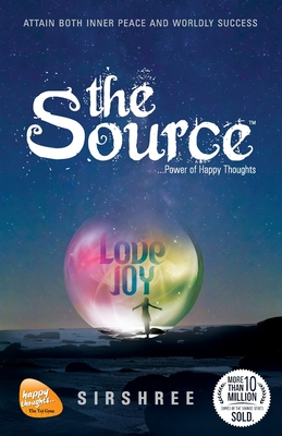 The Source - Power Of Happy Thoughts (Latest Edition) Cover Image