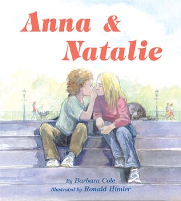Cover for Anna & Natalie