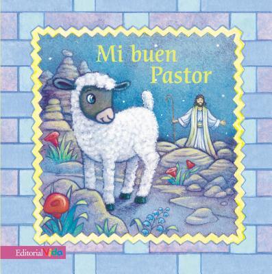 Mi Buen Pastor Cover Image