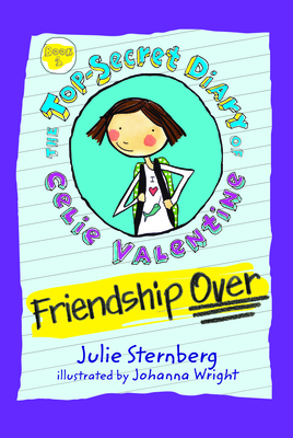 Friendship Over Cover