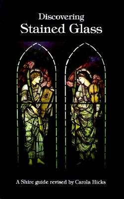 Discovering Stained Glass Cover