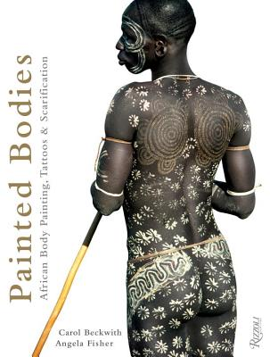 Painted Bodies Cover