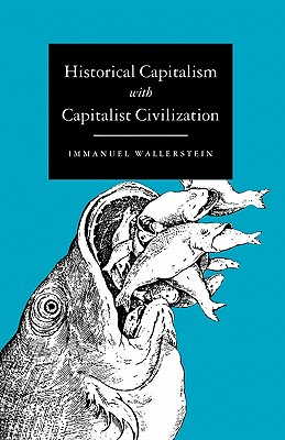 Cover for Historical Capitalism