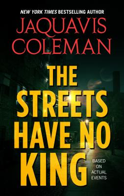 The Streets Have No King Cover Image