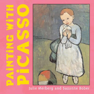 Cover for Painting with Picasso (Mini Masters)