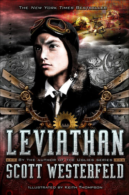 Leviathan (Leviathan Trilogy) Cover Image