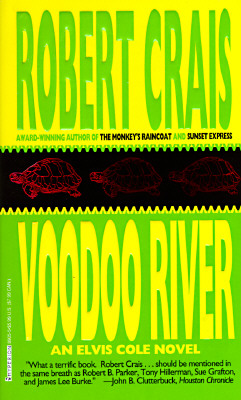 Voodoo River Cover