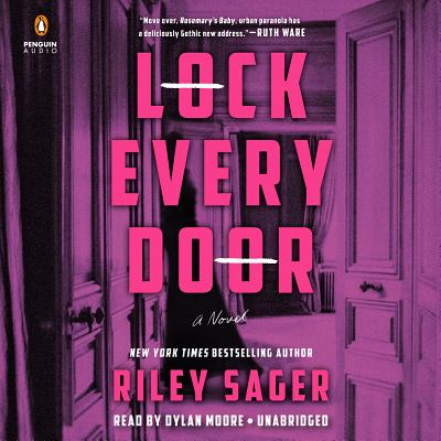 Lock Every Door: A Novel Cover Image
