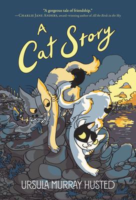A Cat Story Cover Image