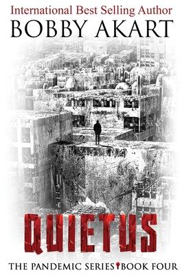 Pandemic: Quietus Cover Image