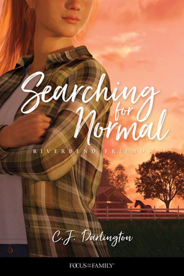 Searching for Normal Cover Image
