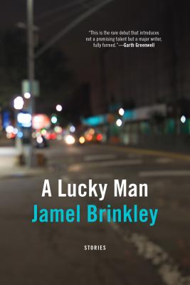 A Lucky Man cover image