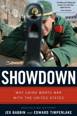 Cover for Showdown