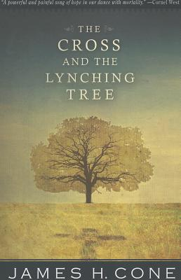 The Cross and the Lynching Tree Cover
