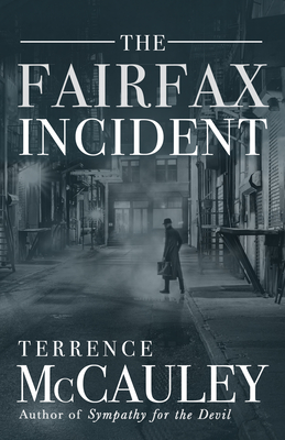 The Fairfax Incident Cover Image