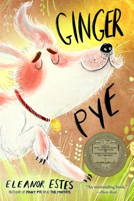 Ginger Pye Cover Image