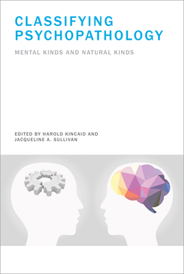 Cover for Classifying Psychopathology