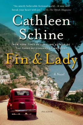 Fin & Lady Cover Image