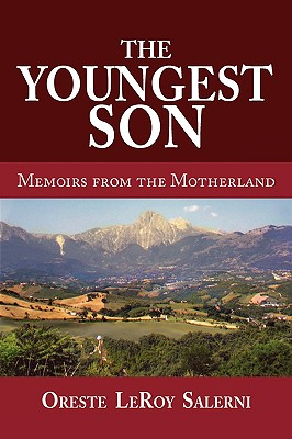 The Youngest Son, Memoirs from the Motherland Cover Image