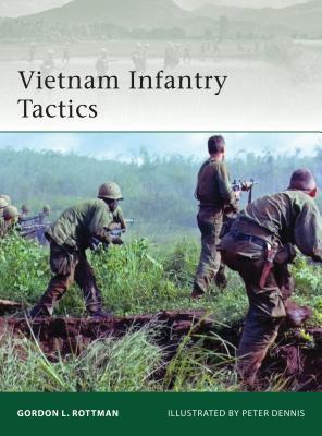 Vietnam Infantry Tactics (Elite) Cover Image