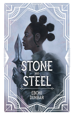 Cover for Stone and Steel