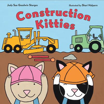Construction Kitties Cover