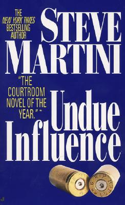 Undue Influence Cover