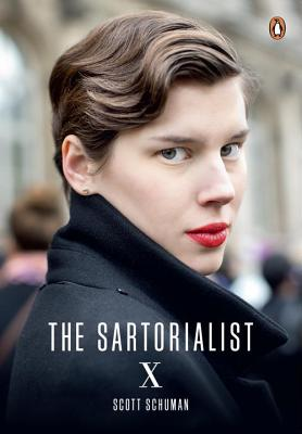 The Sartorialist: X Cover Image