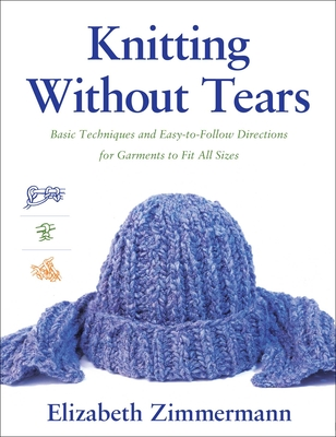 Knitting Without Tears Cover
