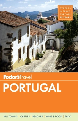 Fodor's Portugal Cover Image