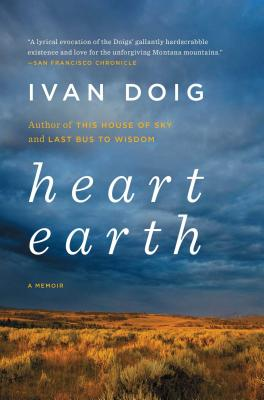 Heart Earth: A Memoir Cover Image