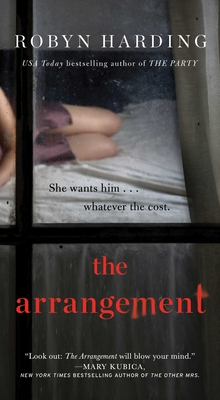 Cover for The Arrangement