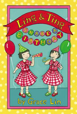 Ling & Ting Share a Birthday Cover