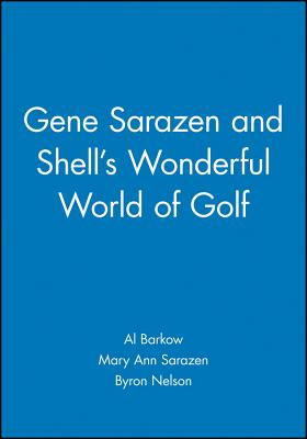 Gene Sarazen and Shell's Wonderful World of Golf Cover
