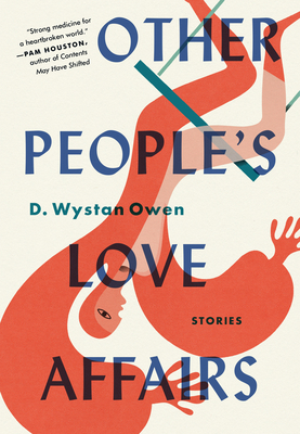 Other People's Love Affairs: Stories Cover Image