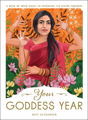 Cover for Your Goddess Year