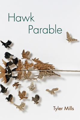 Hawk Parable: Poems Cover Image
