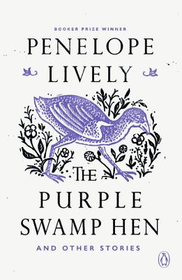 The Purple Swamp Hen and Other Stories Cover Image