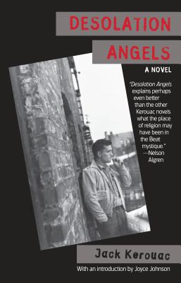 Desolation Angels Cover Image