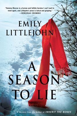 Cover for A Season to Lie (Detective Gemma Monroe Novels #2)