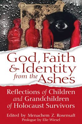 God, Faith & Identity from the Ashes Cover