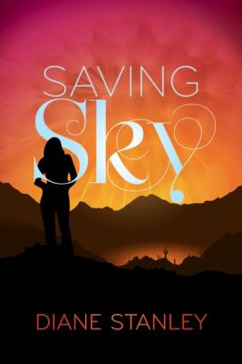 Saving Sky Cover Image