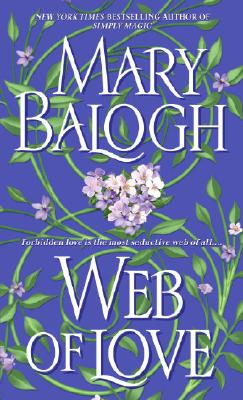 Web of Love (The Web Trilogy #2) Cover Image