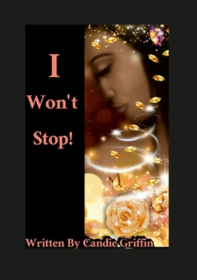 I Won't Stop! Cover Image