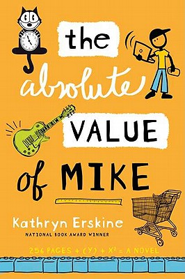 The Absolute Value of Mike Cover
