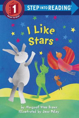 I Like Stars Cover Image
